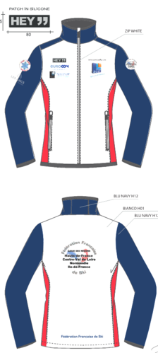 SOFTSHELL JUNIOR